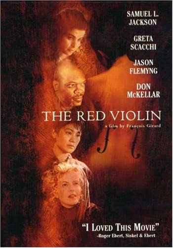 the red violin movie summary