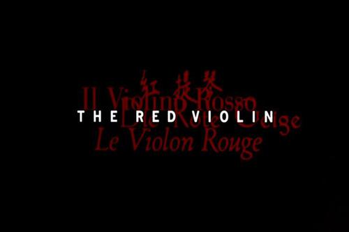 the red violin movie summary