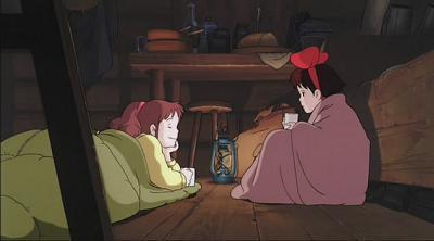 Kiki & Ursula