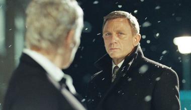 Bond - QOS ending