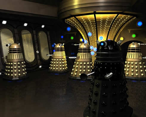 "Academics"" and the ""Practical"" Part III: The Daleks Are Coming"