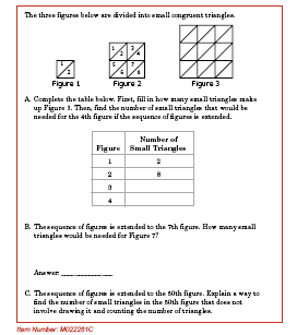 Non routine problem solving examples