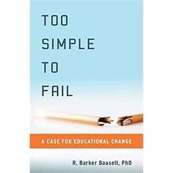 Too Simple to Fail cover