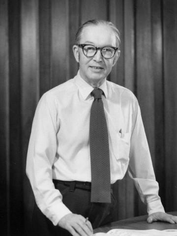 William Higginbotham