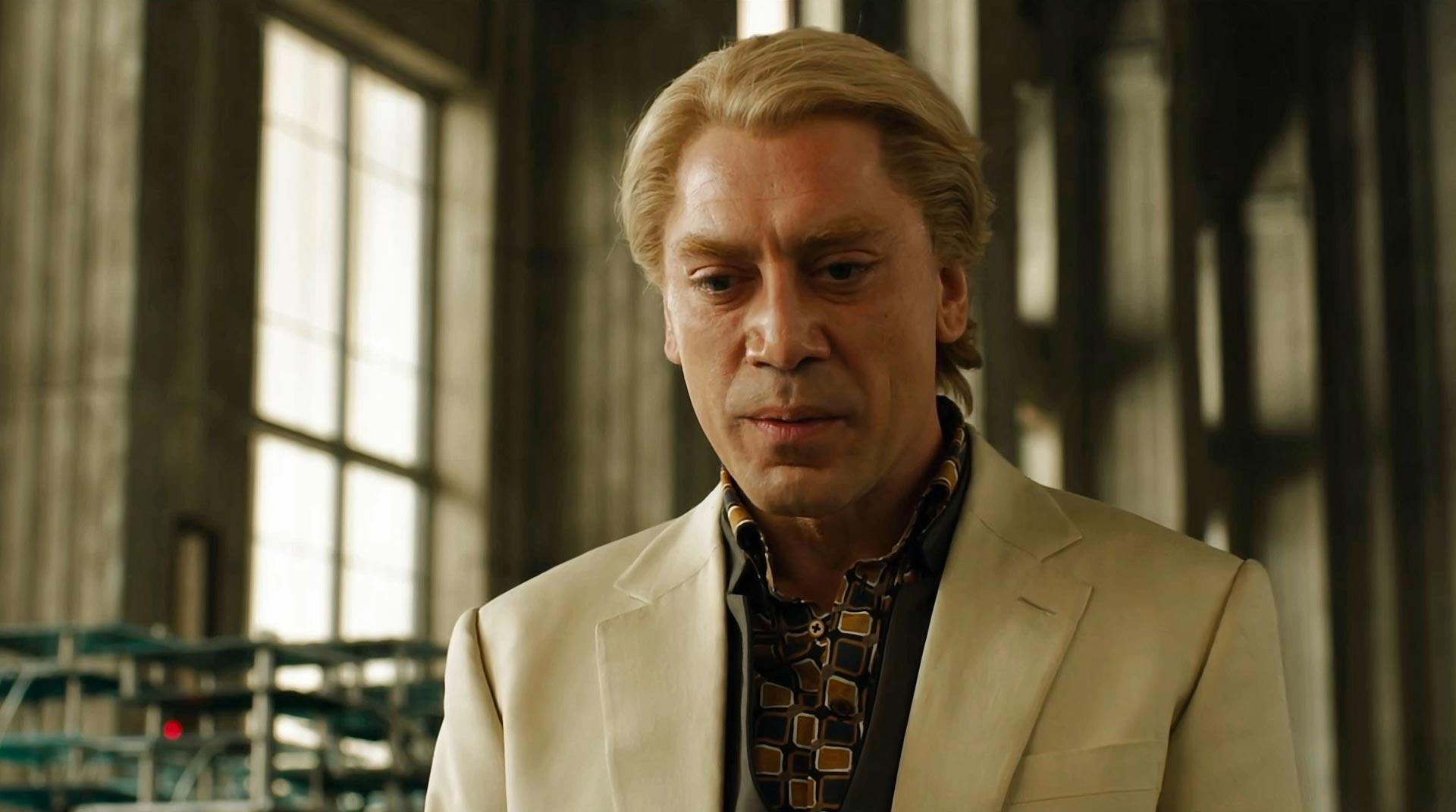 Watch Quantum Of Solace: Crap New Bond Title Revealed video