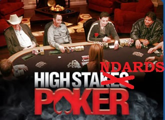 High Standards Poker