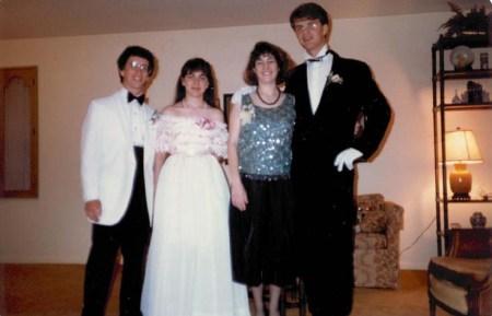 Prom 1984