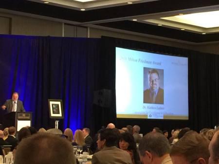 Friedman award