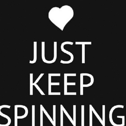 Image result for spinning